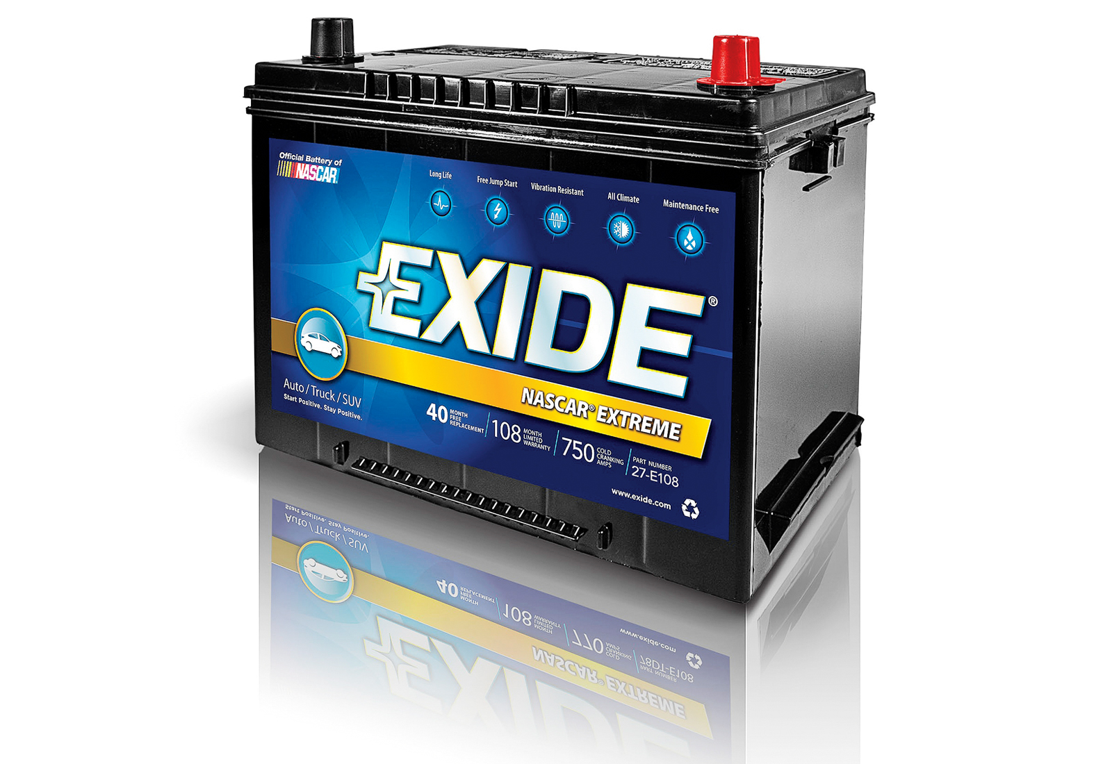 Which Car Battery Is Best Amaron Or Exide